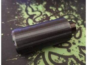 Acetech Lighter S replacement casing