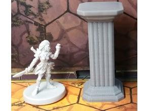 Gloomhaven Pillar