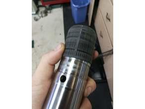 Fork Seal Bullet - Motorcycle Repair Tool [All Sizes 36-48mm]