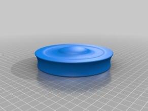 Pocket frisbee