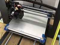 D Printer Borosilicate Glass Plate