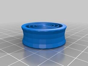 30mm swirl plug