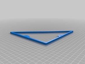 3D printer perpendicular test