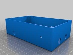 Sonoff TH16 box