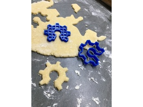 Open Source Hardware cookie cutter