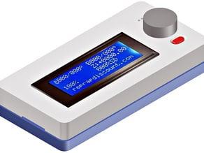 Case for RepRapDiscount Smart Controller