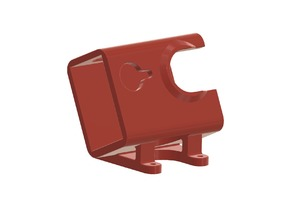 ImpulseRC Reverb Eken H9 Camera mount