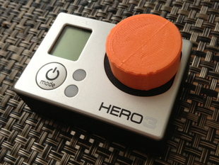 Lens Cap for GoPro 3