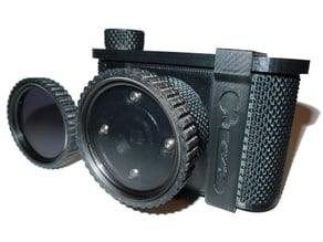 Parametric Camera Filter Adapter