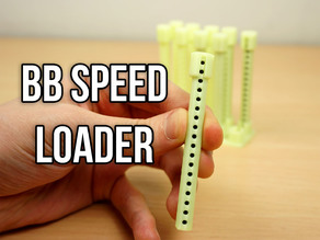 BB Speedloader for 4,5 mm Air Guns