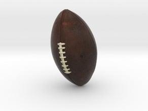 The American Football