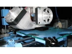 RepRap AtomX - Print Cooler REMIX