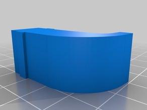 Fan Duct for Alunar M505/M506 3D Printer