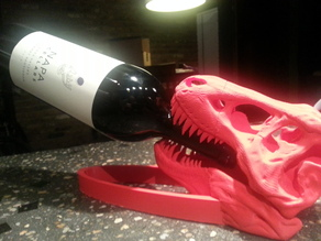 Thirs-T-Rex