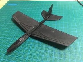195mm Stratos Glider
