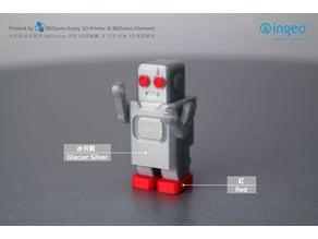 Classic Robot / 機器人