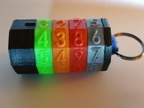 USB Flash Drive Cryptex v2