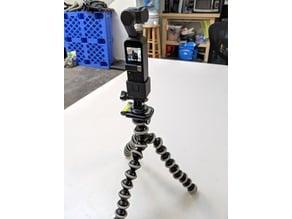 DJI Osmo Pocket GoPro accessory Adapter