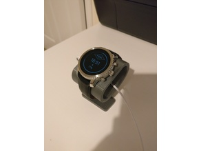 Charging Stand for Fossil Q Explorist