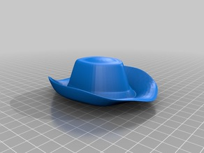 Woody's Hat (Toy Story)