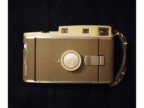 120 Film Adapter for Polaroid Land Cameras