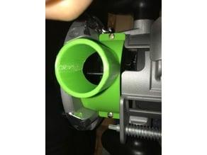 Ryobi Router Vacuum Attachment