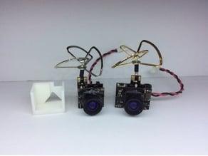 Micro FPV AIO Camera mount