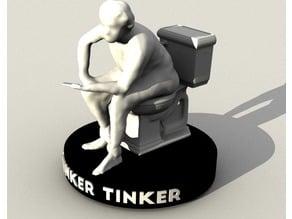 Stinker Tinker Trophy