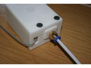 Rotor: Filament Encoder
