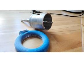 Drill Vacuum