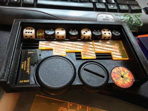 Ultimate Wargame Widget Box