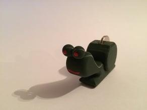 Vibro-Snail