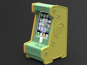 MakerBot Arcade