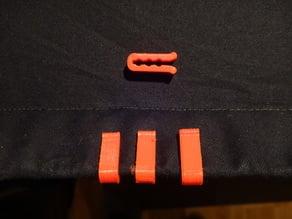 Fabric Clip