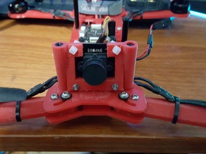 Eachine mount for MHQ2