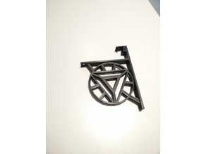 iron-man shelf bracket / equerre pour etagere