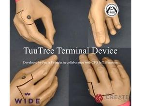 TuuTree Terminal device - Prosthetic