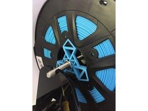 Lite Filament Spool Holder (Anet A8)
