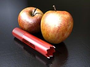 Apple Seeder / Apfelentkerner V2