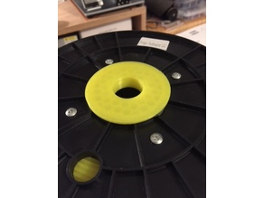 Snapmaker filament plug