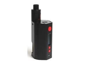 Driptip de rechange pour KangerTech Dripbox 160w Box Mod