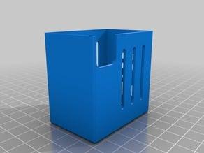 OpenMQTTGateway sensor box + IR blaster