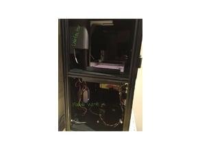 3D printer Heater/Calefactor impresora 3D