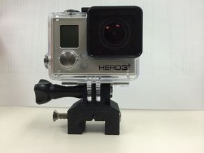 Picatinny GoPro Mount