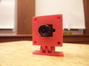 PZ0420 / 600TVL Board Camera Housing