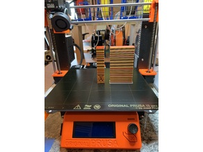 Prusa MMU2 Settings Tester