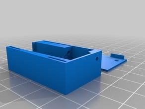 Prusai3 Filament Runout Sensor