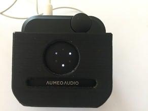 Aumeo Audio belt clip