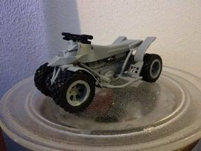 quad bombardier DS 650