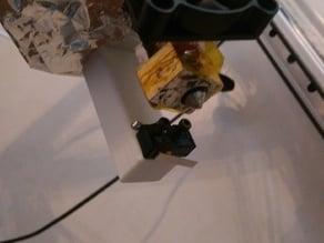 Magnetic probe for kossel mini (k800)